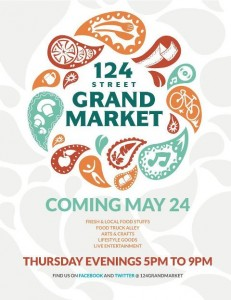 124 grand market