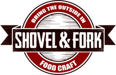 Shovel and Fork