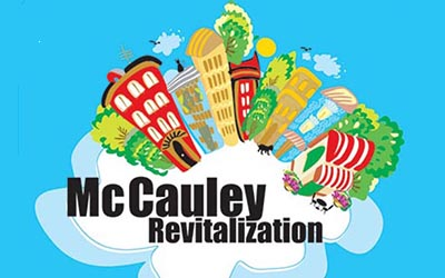 McCauley Revitalization